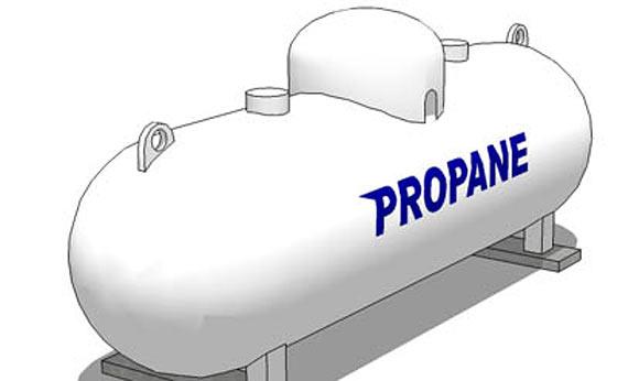 Gas and Propane | Herman Allen Plumbing, Heating &